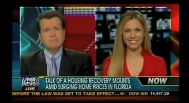 Kendra on Fox News