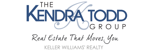 The Kendra Todd Group at Keller Williams